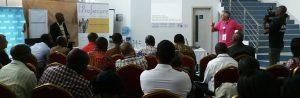 OrthoProSecure FATO 2016 Togo WorkShop