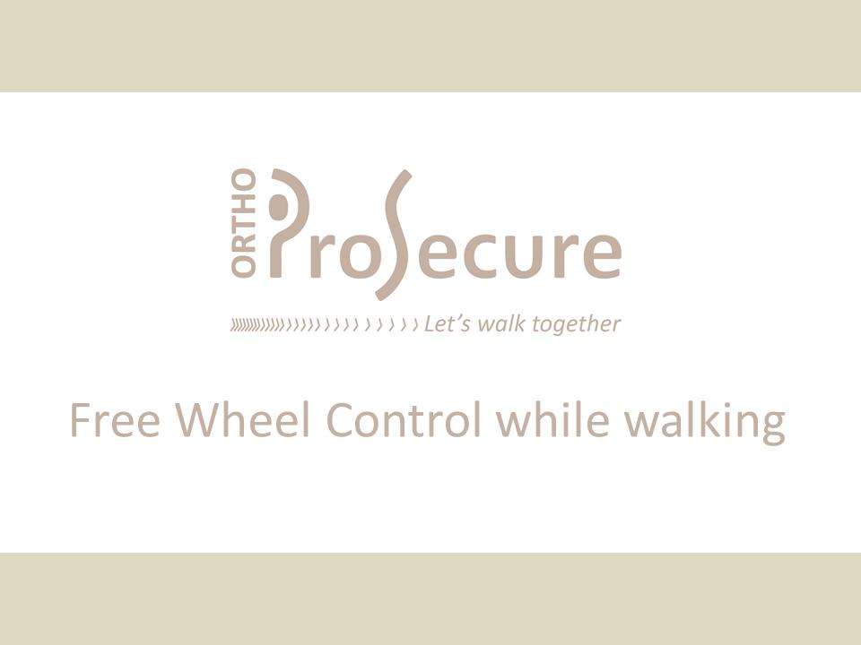 Walking - Intro